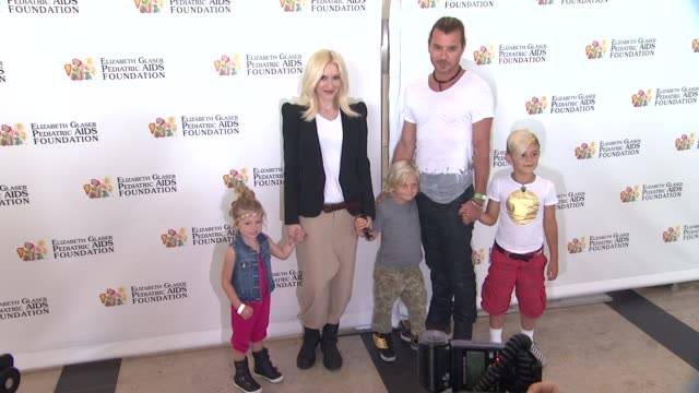 CLEAN Elizabeth Glaser Pediatric AIDS Foundation's 24th Annual A Time For Heroes Event Los Angeles CA United States 6/2/13