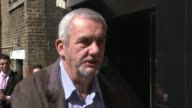 inquest ENGLAND London EXT Neal Gray interview SOT