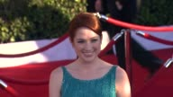 Ellie Kemper at 18th Annual Screen Actors Guild Awards Arrivals on 1/29/2012 in Los Angeles CA