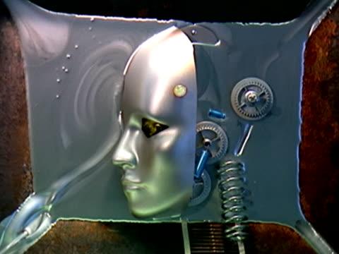 e-man robot