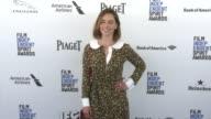 Emilia Clarke at the 2016 Film Independent Spirit Awards Arrivals on February 27 2016 in Santa Monica California