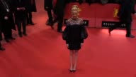 Emma Stone at 'The Croods' Premiere BMW at the 63rd Berlinale International Film Festival Emma Stone at 'The Croods' Premiere BMW at the 6 at...