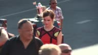 Emma Watson at 2012 MTV Video Music Awards on 9/6/2012 in Los Angeles CA