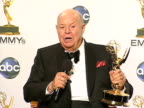 Emmy Awards Press Room