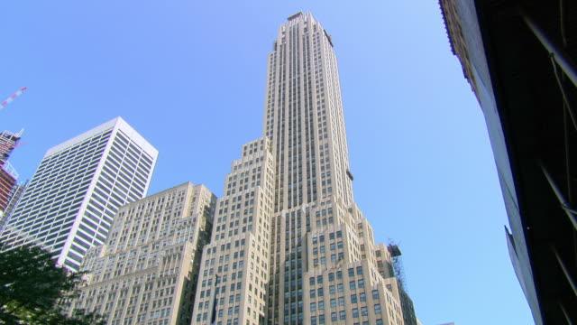 ZI Empire State Building / New York City, New York, United States