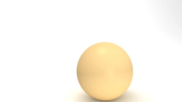 Empty Egg Opened HD
