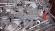 ECU PAN Empty Medication Bottles and Syringes in Medical Waste Bin / Richmond, Virginia, USA