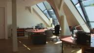 WS, Empty office, Berlin, Germany