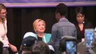 En su nuevo libro What happened la excandidata presidencial Hillary Clinton dice no tener dudas de que la victoria de Donald Trump en las elecciones...