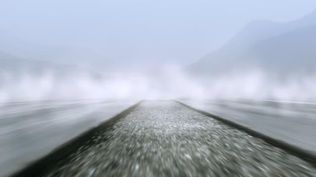 Endless Road, HD,Ntsc,Pal