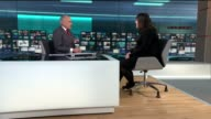 The symptoms and new guidance given to doctors to speed up diagnosis ENGLAND London GIR INT Claire Barker STUDIO interview SOT