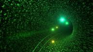 energy in digital tunel