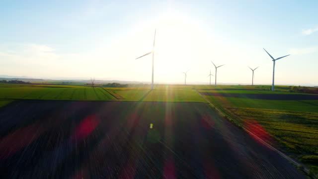 RENEWAL Energy - Windmills Farm.