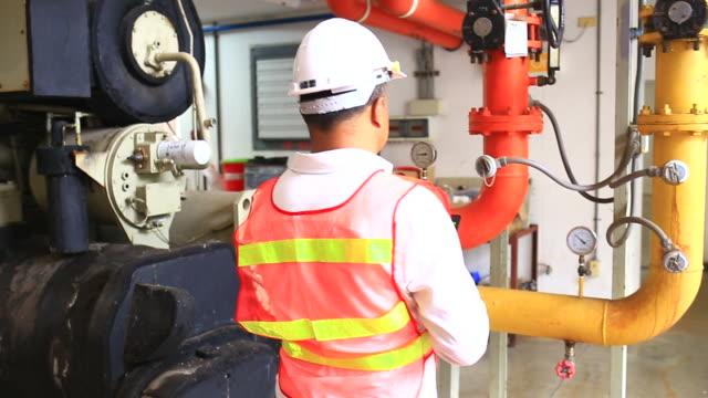 Werken bij Power Plant Engineer