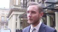 England cricketer Stuart Broad says he has 'not specifically' thrown his hat into the Test captaincy ring after being awarded a MBE by the Prince of...