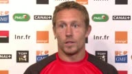 England legend Jonny Wilkinson played a starring role in his final match as a professional as Toulon added the French Top 14 title to their European...