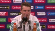England need a win against South Africa Friday after defeat in their opening World Twenty20 match while the Proteas want to get their bid for a first...