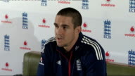 Kevin Pietersen Pietersen press conference SOT To win in India is extremely difficult but way England players have responded to new regime anything...