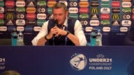 England Under21s suffered more penalty semifinal heartbreak against Germany after Nathan Redmond's miss sent them out of Euro 2017 Julian Pollersbeck...