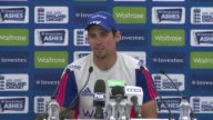 Englands cricketers gear up for their final test against Australia where the home side is 41 up and has already regained the Ashes