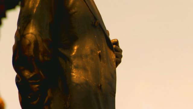 EnglandStatue of Abraham Lincoln