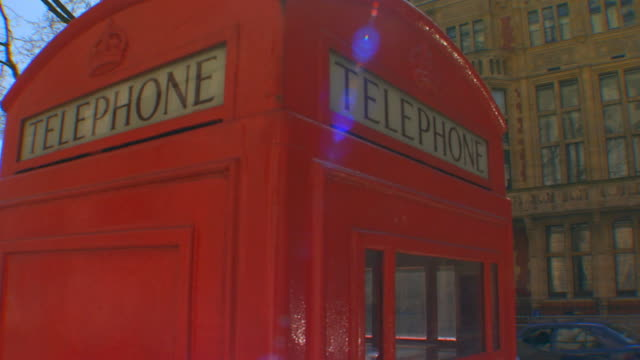 EnglandTelephone Booth
