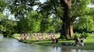 Englischer Garten, Munich