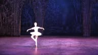 English National Ballet Dress Rehearsal of The Nutcracker at London Coliseum on December 13 2010 in London England