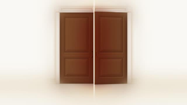 enigmatical door