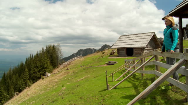 HD: Enjoying Alpine Life