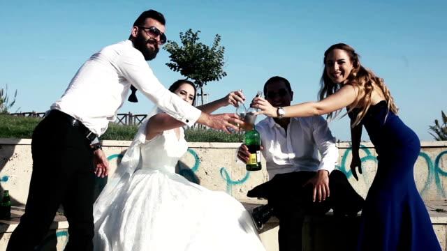 HD : Godetevi prima del matrimonio
