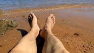 Genießen Sie das Meer