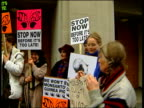 Genetically Modified Food Monsanto Loses Court Action C4N JULIAN RUSH ENGLAND London Environmental protesters from group Genetix Snowball and their...