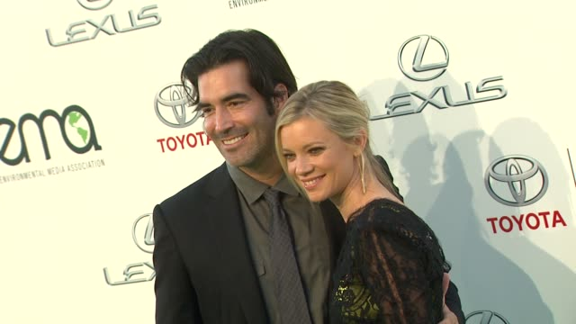 Environmental Media Awards Presented by Toyota Lexus at Warner Bros Studios in Burbank CA on 10/19/13 in Burbank CA