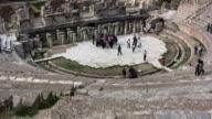 Ephesus, Amphitheater