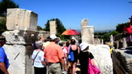 FILM MONTAGE: Ephesus ancient city