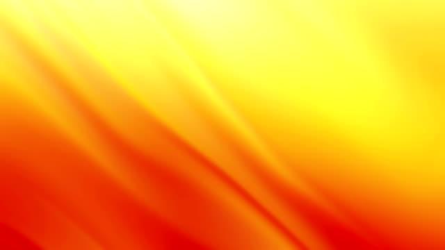 Epische achtergrond loopbare v7-oranje
