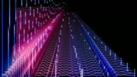 Equalizer Sound Spectrum Waveform (+ Audio)