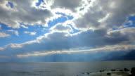 Erhai Lake in Dali