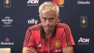 Eric Bailly will miss the UEFA Super Cup final through an extended ban Manchester United manager Jose Mourinho believes is excessive punishment The...