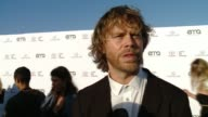 INTERVIEW Eric Christian Olsen and Sarah Wright on why now more than ever it's important to support environment causes on what messages they have for...