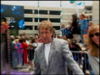Eric Idle at the 'Casper' Premiere at Universal in Universal City California on May 21 1995