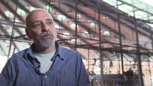 INTERVIEW Eric Schlosser on the inspiration for the film and on the film being a collaborative effort at Berlin Film Festival 'The Bomb ' Interviews...