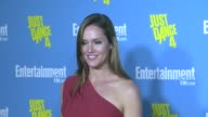 Erinn Hayes at Entertainment Weekly's 6th Annual ComicCon Celebration Sponsored By Just Dance 4 on 7/14/12 in San Diego CA