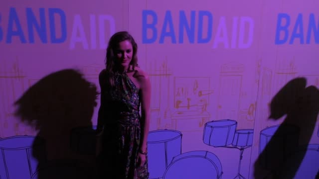 Erinn Hayes at the Premiere Of IFC Films' 'Band Aid' Red Carpet on May 30 2017 in Los Angeles California