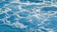 HD-ZEITLUPE: Eruption Wasser im Whirlpool.