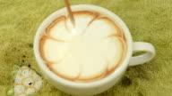 Espresso - Making Coffee HD/PAL/NTSC