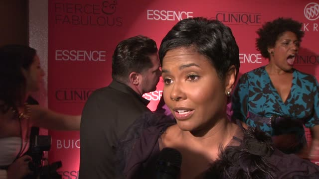Essence EIC Angela BurtMurray summarizes the event Talks about the select group of women and how challenging it was to narrow down the list at the...