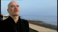 Canvey Island EXT Wilko Johnson interview SOT
