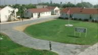 WS TU Establish fort bradley training center